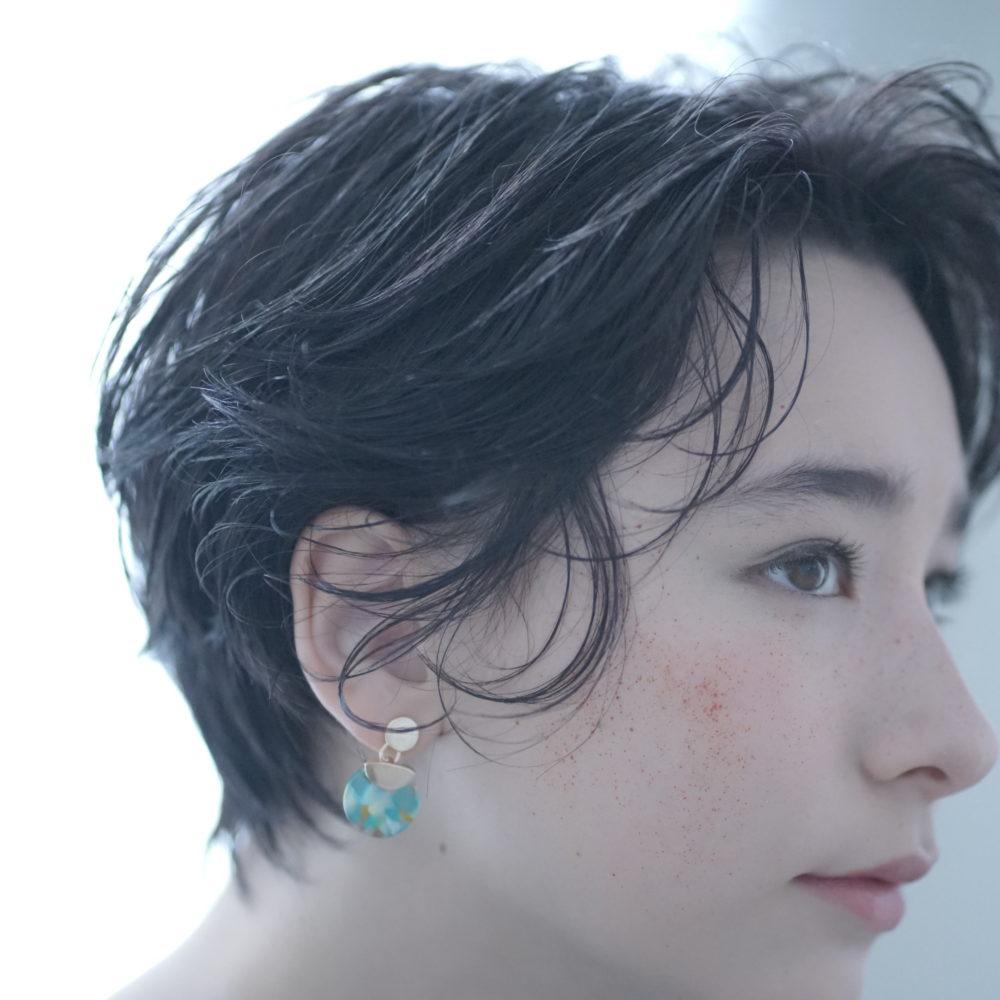 YVAN 髪型